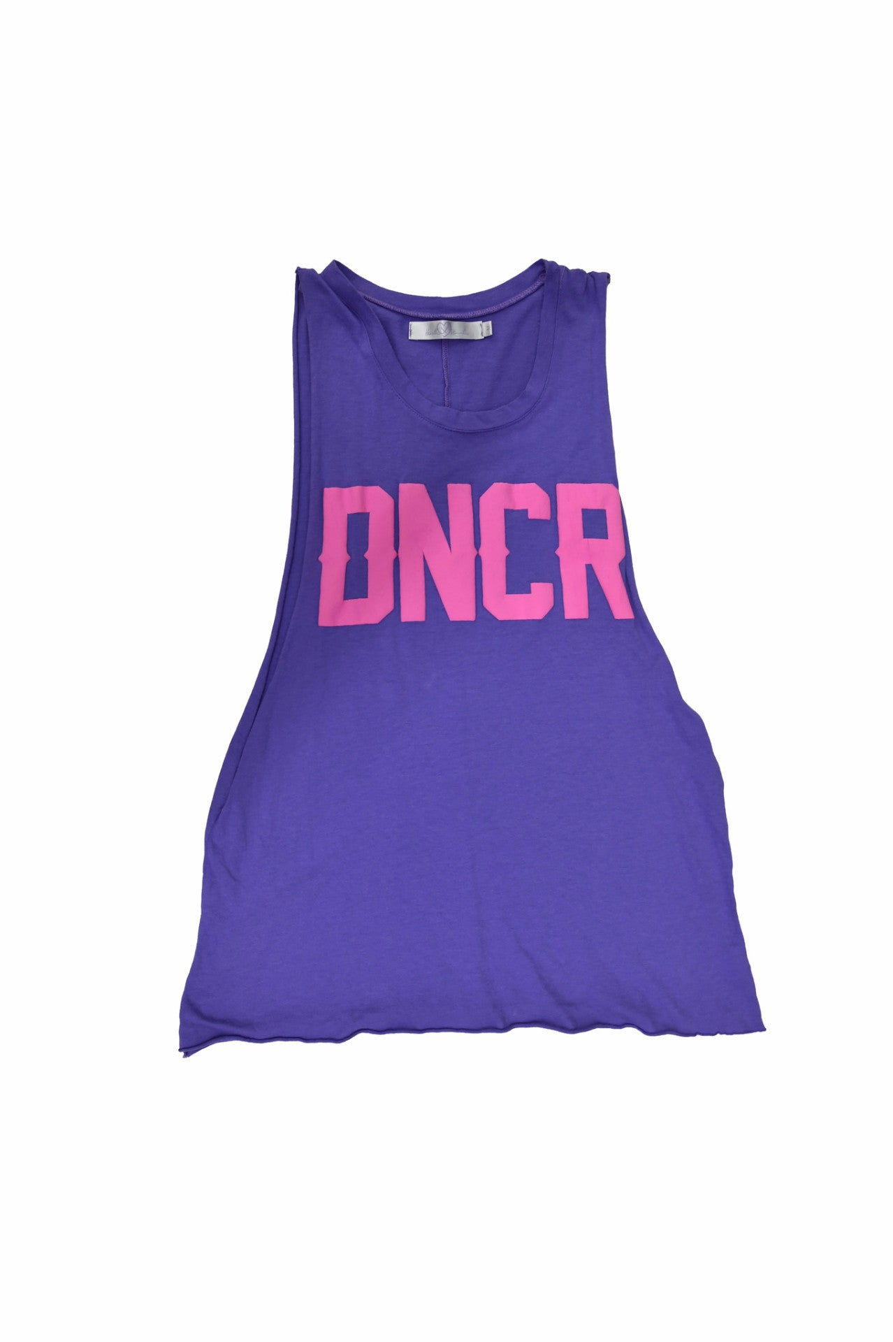 Heartless Romantics DNCR tank