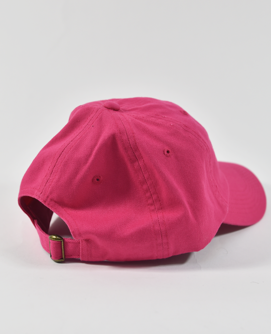 KAR Pink Dad Hat