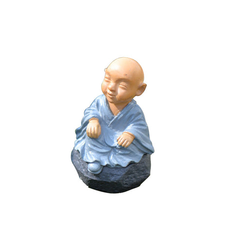 Ceramic Buddha Crafts Figurine