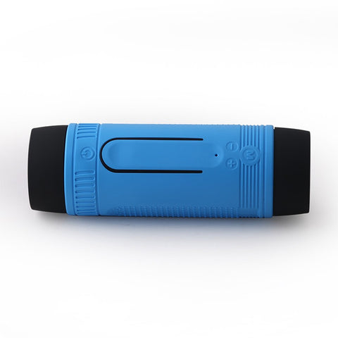 Bicycle Waterproof Bluetooth Speaker