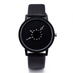 Couple Fashion Quartz Watch