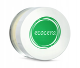 Ecocera Banana Loose Powder - Setting Powder - Baking Powder - Poeder