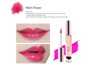 GLAMFOX - Witch Flower Lipgloss