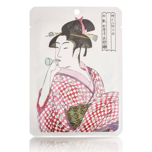 MITOMO - Ukiyo-e Collectie - Diamond Beauty Award 2019 Winnaar - 3 Stuks X 25g