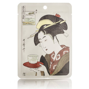 MITOMO - Ukiyo-e Collectie - Diamond Beauty Award 2019 Winnaar - 5 Stuks X 25 g