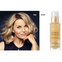 Afbeelding in Gallery-weergave laden, Youth Therapy Serum 24K Gold & Peptide