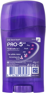 Lady Speed Stick - Pro 5 in 1