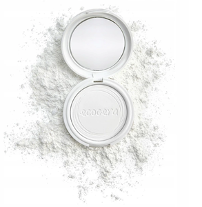 ECOCERA - Rice powder Pressed - Vegan - BIO-Cosmetica - 10g