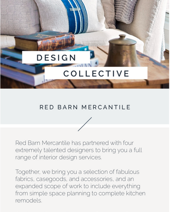 Meet Our Design Collective!