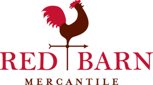 Red Barn Mercantile - Old Town Alexandria