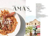 Load image into Gallery viewer, Amá: A Modern Tex Mex Kitchen