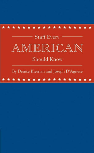 Stuff Every American Should Know