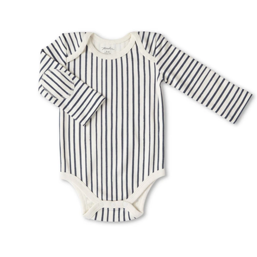 Long Sleeve One-Piece, 3-6 months
