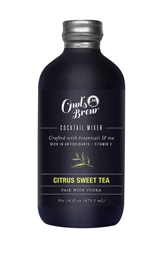 Citrus Sweet Tea Mixer
