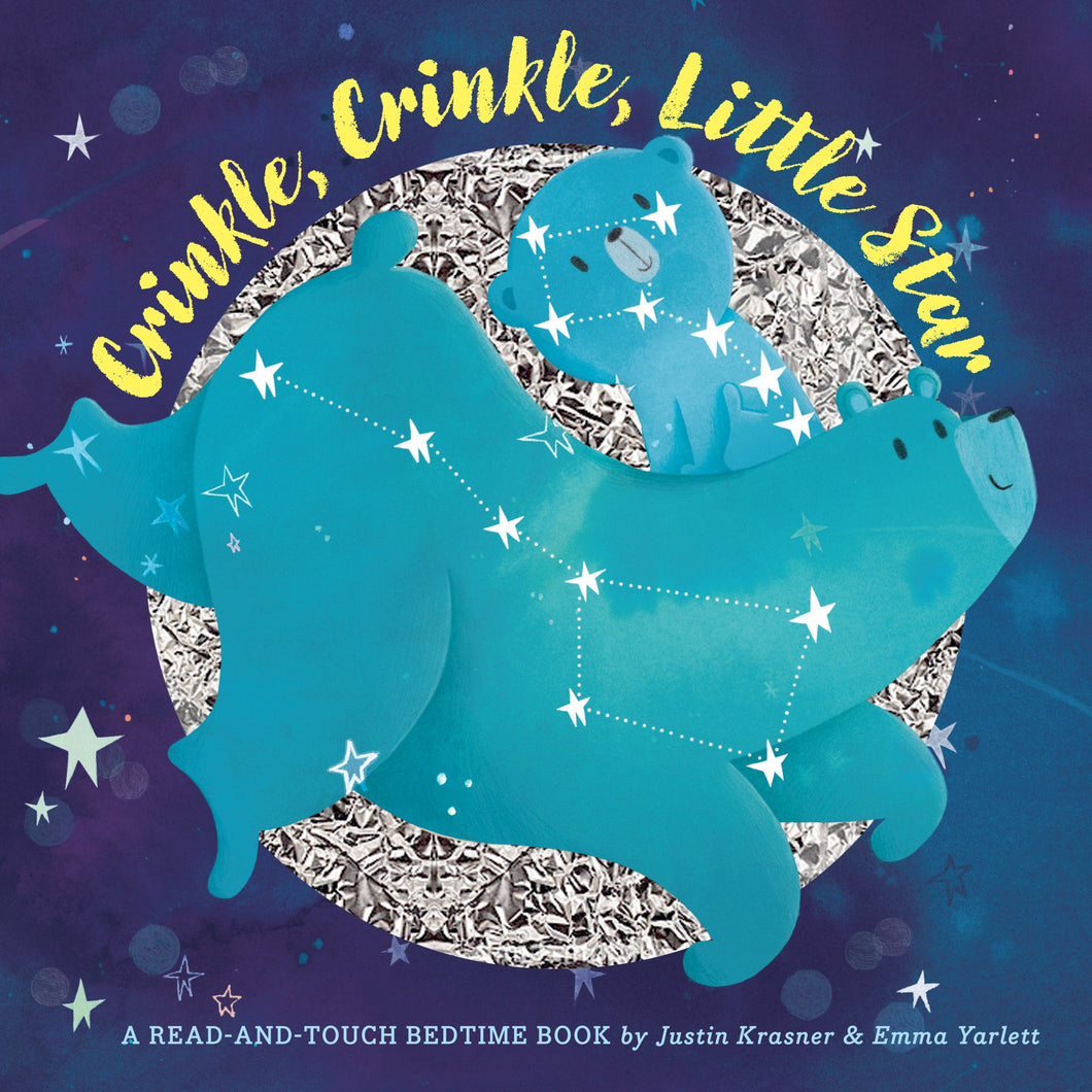 Crinkle, Crinkle Little Star