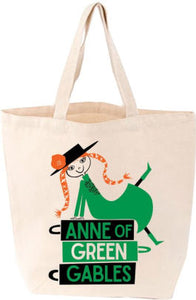 Kids Book Totes (by BabyLit)