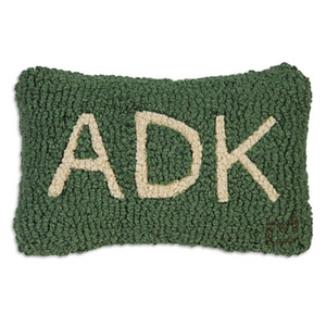 Adirondacks Mini Pillow