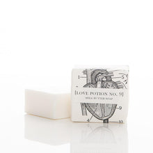 Load image into Gallery viewer, Formulary 55 Shea Butter Bar Soap