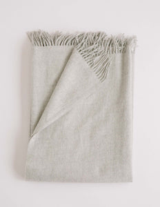 Alpaca Throws, Evangeline