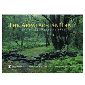 Appalachian Trail: Hiking the People's Path
