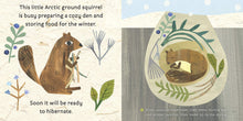 Load image into Gallery viewer, Arctic Animals Board Book