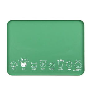 Animals Wonder Tray, Bella Tunno