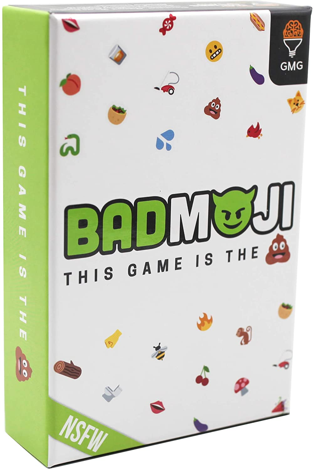 BadMoji Adult Party Game