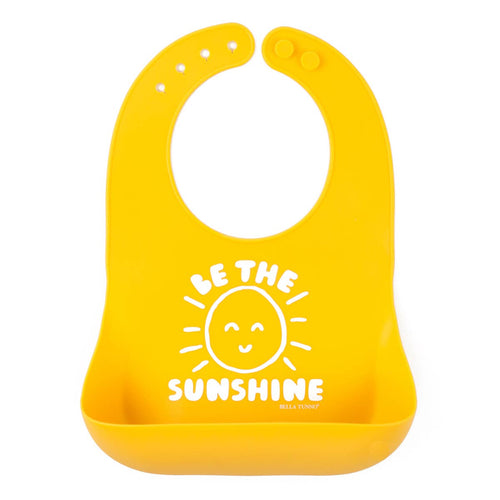 Sunshine Bib, Bella Tunno