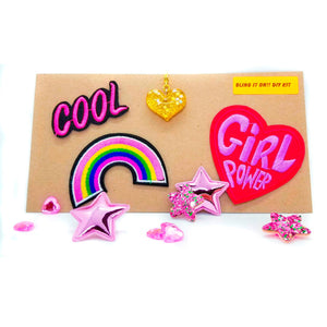 Girl Power Bling Kit