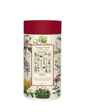 Load image into Gallery viewer, Botanical Garden Puzzle, Cavallini & Co.