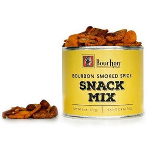 Smoked Spice Snack Mix
