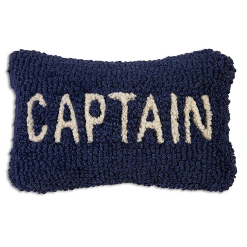 Captain Mini Pillow
