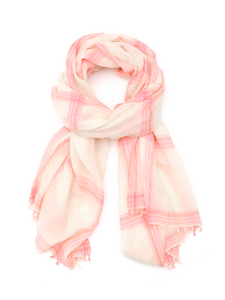 Khadi Summer Scarf Collection, Moismont