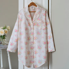 Load image into Gallery viewer, Taylor Linen Nightshirts