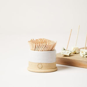 Countryman Toothpick Holder