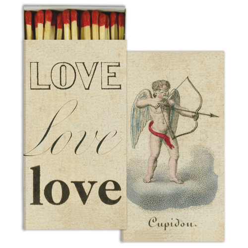 Cupid Love Matches
