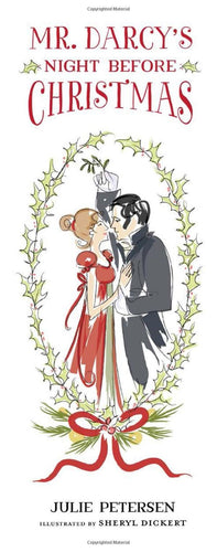 Mr Darcy's Night Before Christmas