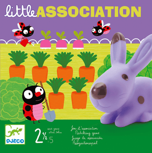 Little Association Game, Djeco