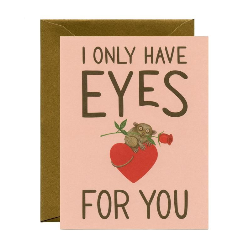 Eyes for You, Yeppie Paper