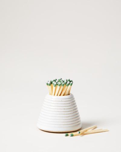 Bistro Match Striker, Farmhouse Pottery