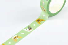 Load image into Gallery viewer, Washi Tape, Nori Studio