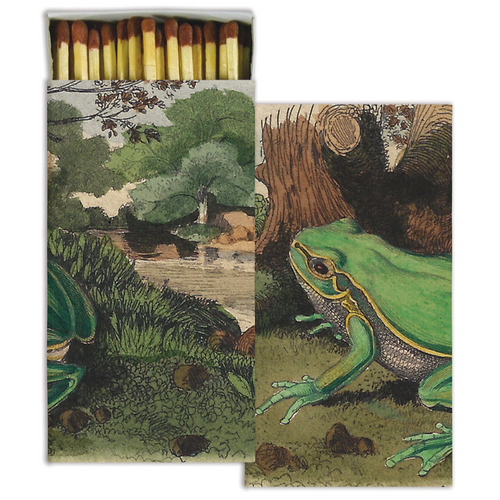 Frog Matches