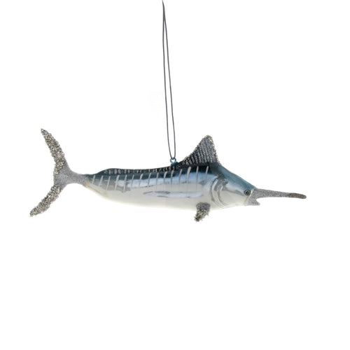 Marlin Ornament