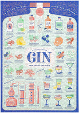 Load image into Gallery viewer, Gin Lover's Puzzle