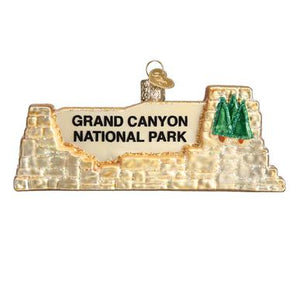 Grand Canyon Nat'l Park Ornament