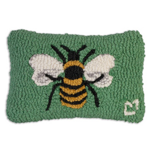 Honey Bee Mini Pillow