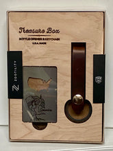 Load image into Gallery viewer, Zootility USA Treasure Box