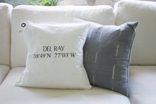 Load image into Gallery viewer, Del Ray Pillow