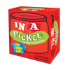 In a Pickle: The What's in a Word Game