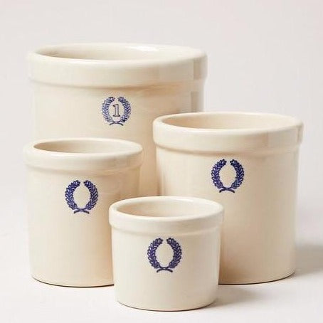Laurel Crock, Farmhouse Pottery